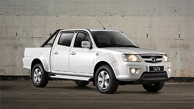 Tata Motors Tata Xenon