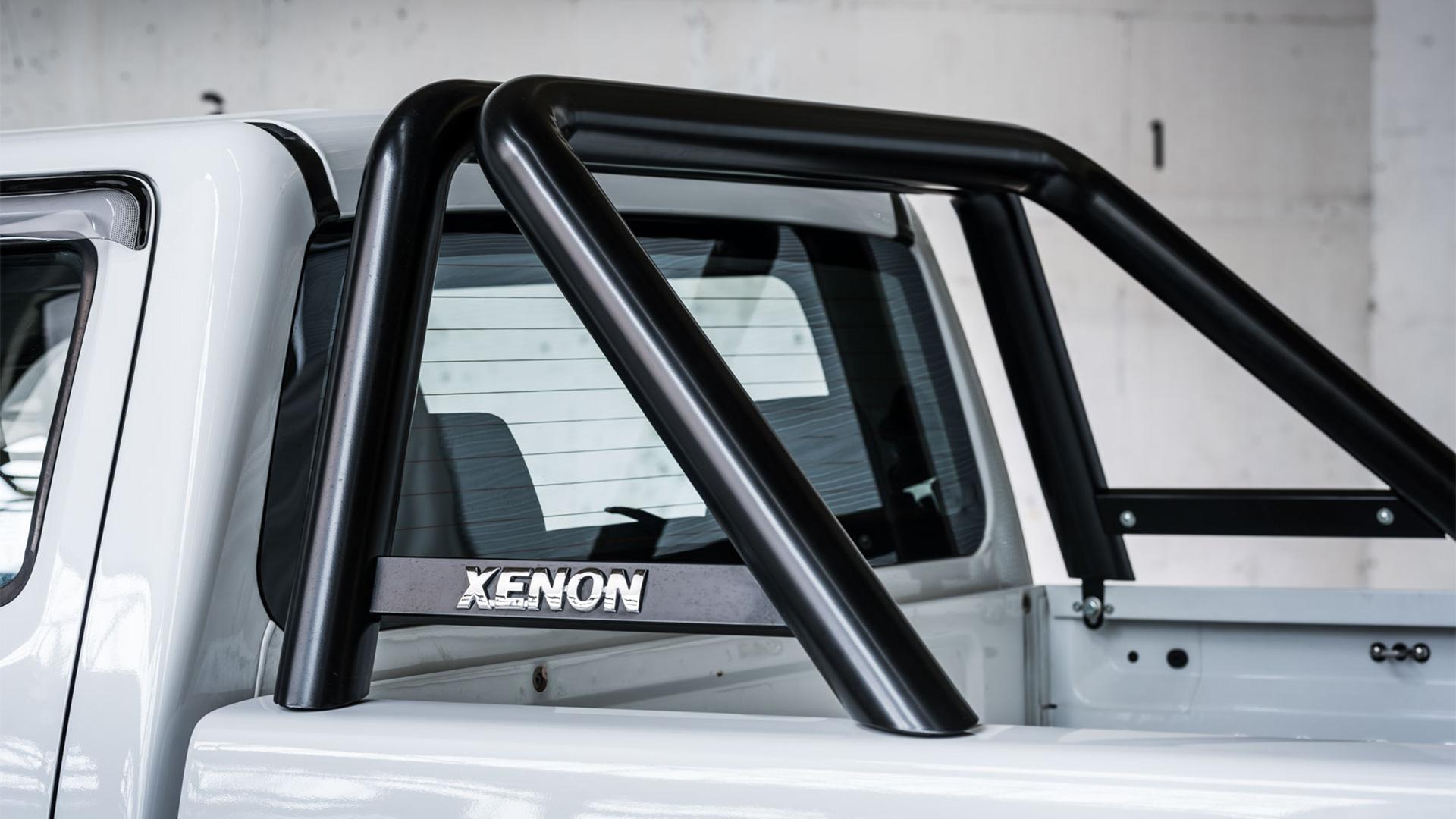 TATA Motors - Tata Xenon